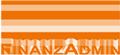 Finanzadmin Logo